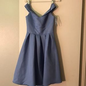 Chi chi London Marlie dress (never worn)